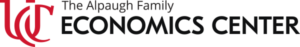 The Alpaugh Family Economics Center Logo
